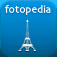 Fotopedia Paris Icon