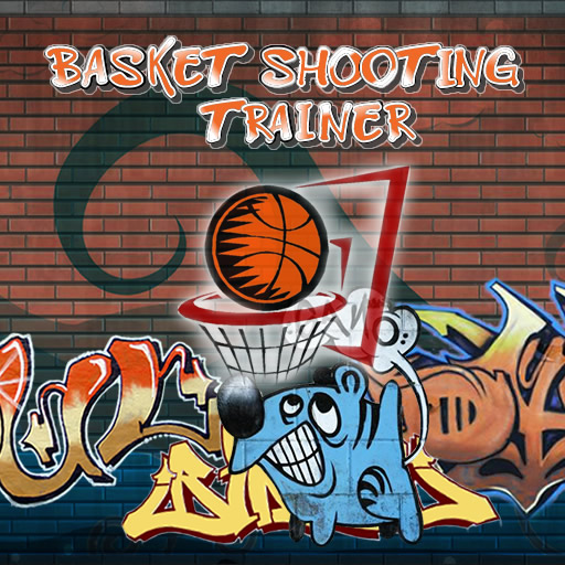 Basket Shooting Trainer