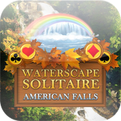 American Falls Solitaire icon