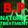 Blood Pressure Natural Treatment