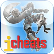 iCheats: for ScarCraft II icon