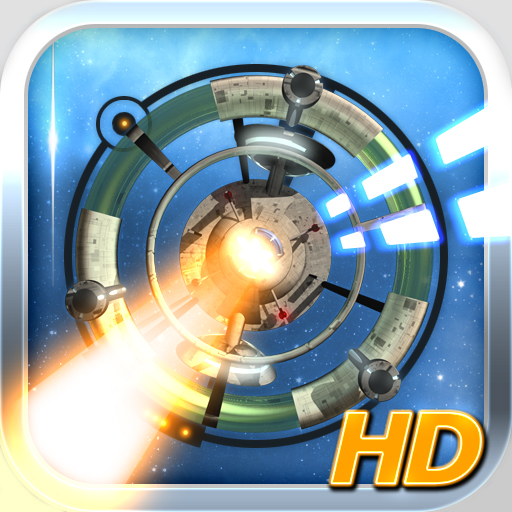 Space Station: Frontier HD