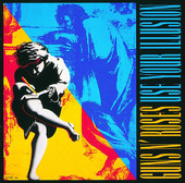 Guns N' Roses — Use Your Illusion