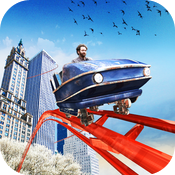 Rollercoaster Extreme icon