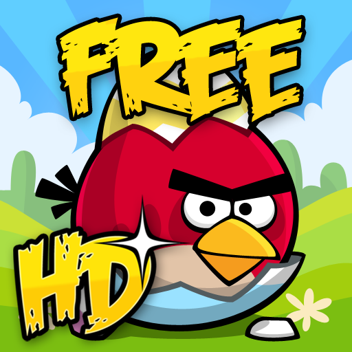 Angry Birds Seasons HD Free