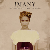 The Shape of a Broken Heart album Imany