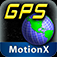MotionX GPS