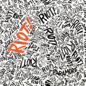 Riot!, Paramore