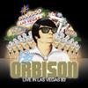 Live In Las Vegas '83, Roy Orbison