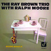 Stars Fell On Alabama  - Ray Brown Trio