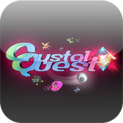 Crystal Quest™ Free icon