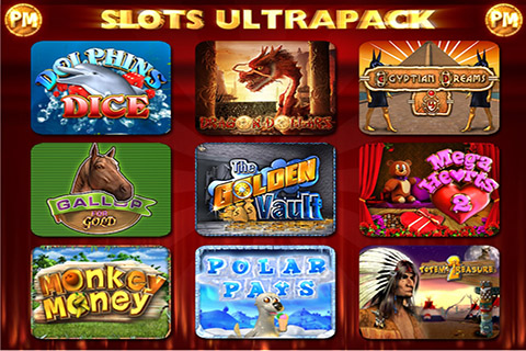 Lucky Tree Mobile Free Slot Game - IOS / Android Version