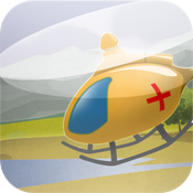 Relief Copter icon