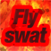 Flyswatter - Use your iPhone to swat flies!