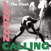 London Calling, The Clash