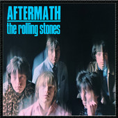 Aftermath, The Rolling Stones