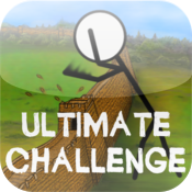 StickWars Ultimate Challenge icon