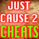 Just Cause 2 Cheats and Tips