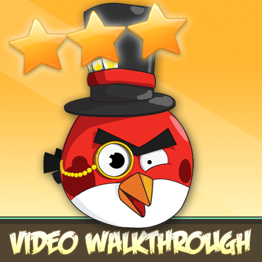 Walkthrough for Angry Birds Seasons (Video)