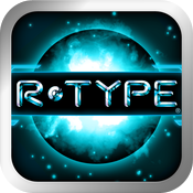 R-Type Review icon