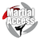 Martial Access Plus for iPhone
