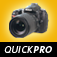 Nikon D90 from QuickPro for iPhone