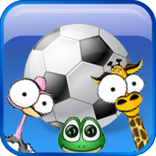 Animal Soccer World : Jungle Cup Party