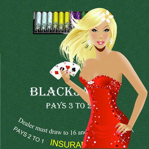 Blackjack +