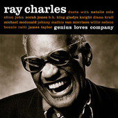 Genius Loves Company, Ray Charles