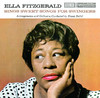 Moonlight Serenade  - Ella Fitzgerald