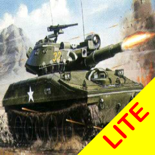 Tank Battles Lite