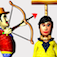 Hanged Till Death ( An Archery Archer Fun Doodle Physics Cartoon Shooting Game / Games ) Icon