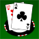 Blackjack Lite - Popular and fun card and casino game for iPhone and iPod Touch