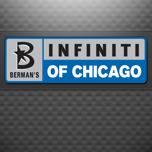 Berman&#039;s Infiniti Of Chicago DealerApp