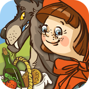 The Story Of Little Red Riding Hood BooksAlive icon