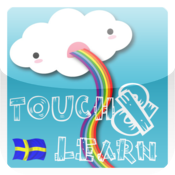 Touch&Learn Svenska icon