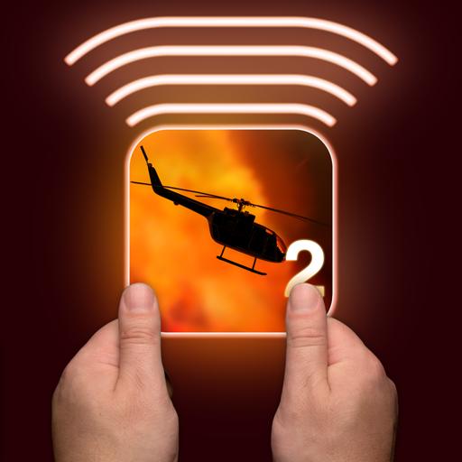 Chopper 2 Wireless Controller