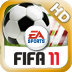 FIFA 11 by EA SPORTS for iPad