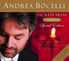 Sacred Arias, Andrea Bocelli