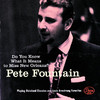 Beale Street Blues  - Pete Fountain