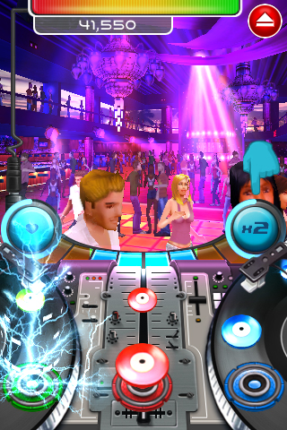 DJ Mix Tour Free