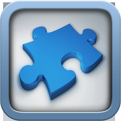 Jigsaw Puzzle for iPad