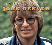John Denver: 16 Biggest Hits, John Denver