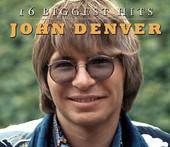 John Denver: 16 Biggest Hits, John Denver