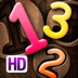 My first puzzles: The Numbers HD