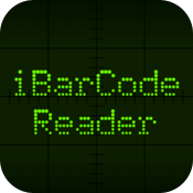 iBarCodeReader icon