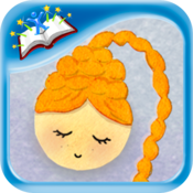 Rapunzel Classic Story for Mac