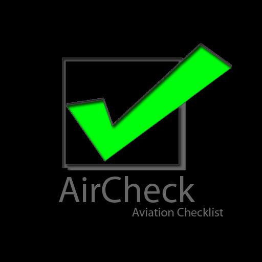AirCheck Aviation Checklist