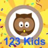 123 kids MA 儿童数数 for Mac