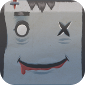 Zombigotchi icon
